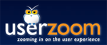 User Zoom logo
