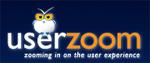 User Zoom logo